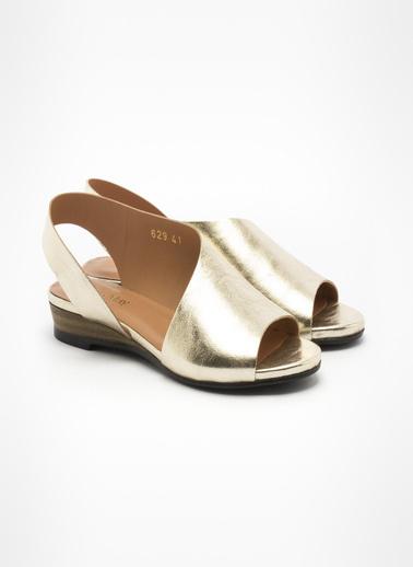 John May Ayakkabı Altın